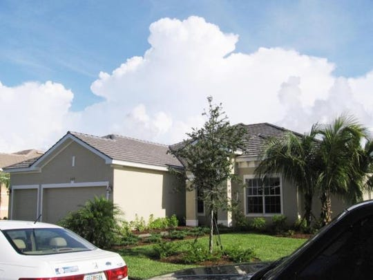 This home at,  2619 Fairmont Cove Ct., Cape Coral, sold for $452,000.