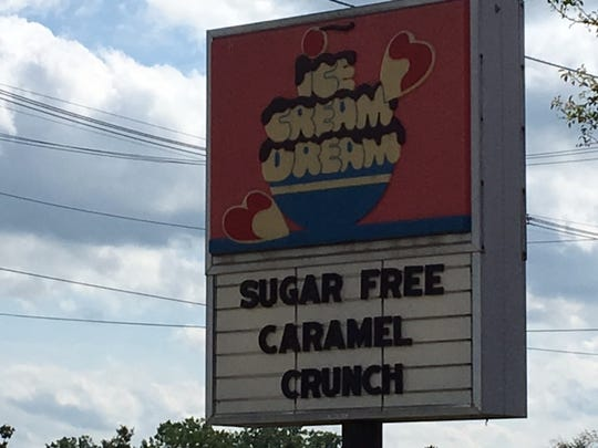 Ice Cream Dream in Marshall