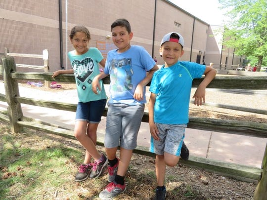 The YMCA's week-long themed day camp sessions run through September 1.