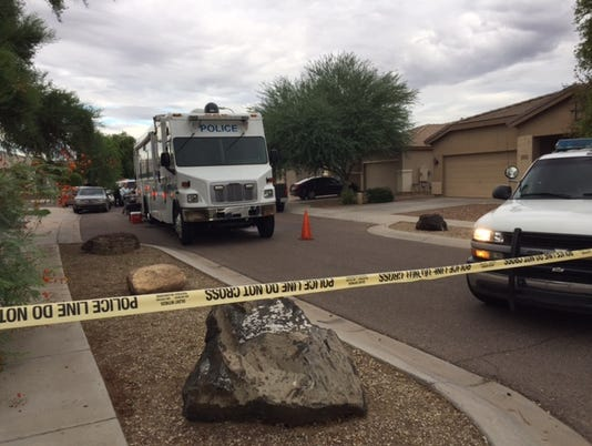 1 woman dead, 1 critical in double shooting