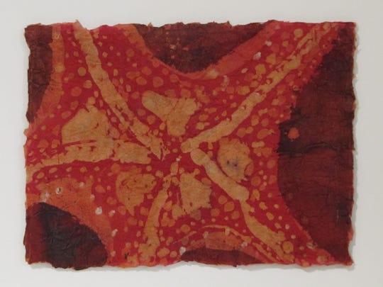 """Starfish"" by Cheryl Mahowald"