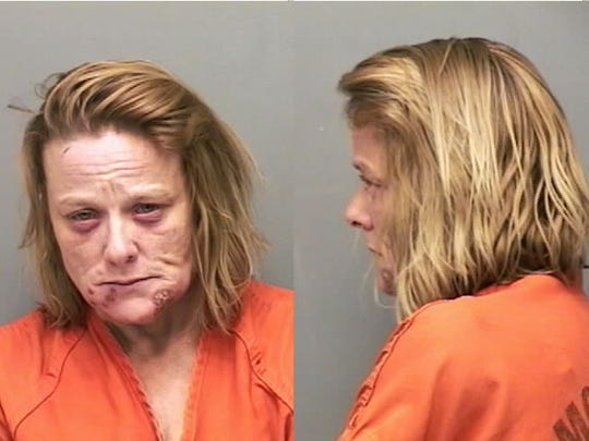 In 2017, Barbara Cowdrey was arrested on methamphetamine-related violations.