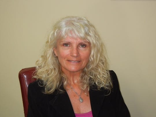 MaryBeth Cichocki is a Delaware anti-addiction advocate.
