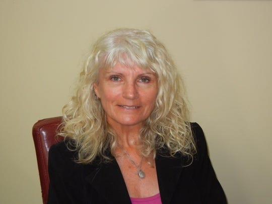 MaryBeth Cichocki is a Delaware anti-addiction advocate.