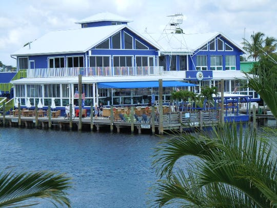 The Twisted Tuna in Stuart will celebrate have Labor Day Luau on Sunday.