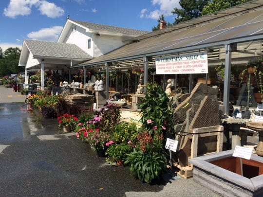 Longacres Garden Center in Lebanon, N.H. is seen in this photo taken in July 2016. Burlington-based Gardener's Supply Company will take over the business in January 2018.