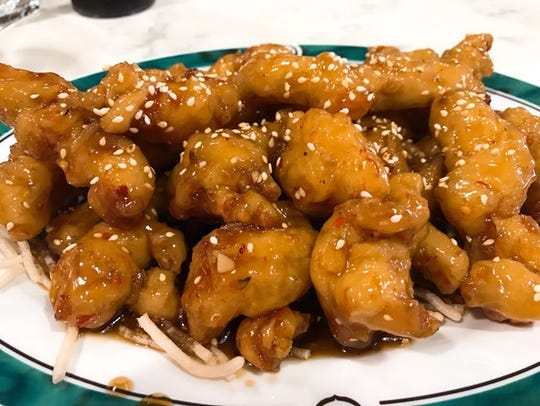 Saigon Grill opened its second location at 1120 S.