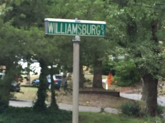 Residents are objecting to a plan to build a 3-story medical office on vacant land at Williamsburg Drive and Lakehurst Road.