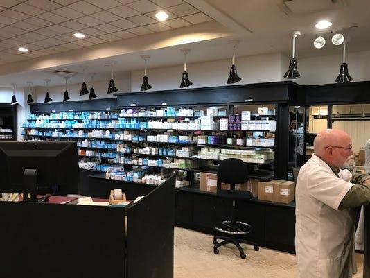 Good Shepherd Pharmacy