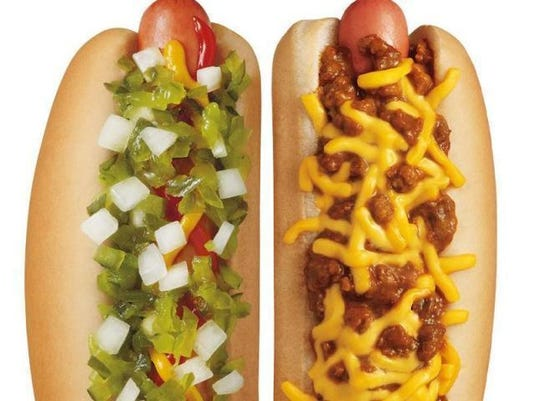 Sonic-hot-dogs