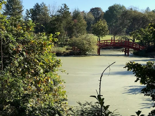 Duke Farms will open to the public this weekend the