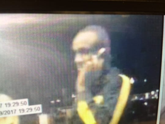 Clarksville Police were seeking information about these