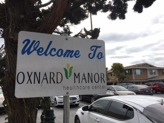 Oxnard Manor