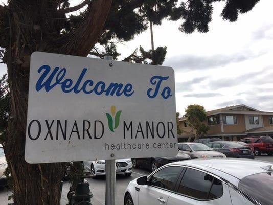 Oxnard Manor