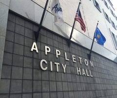 Appleton Common Council weighs options for replacing two members who resigned
