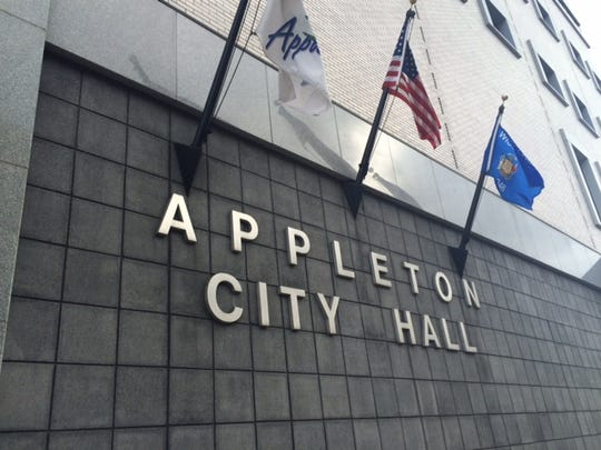 Appleton City Hall