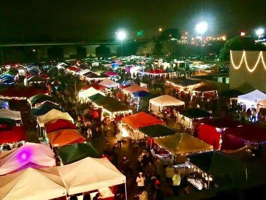 Bossier Night Market