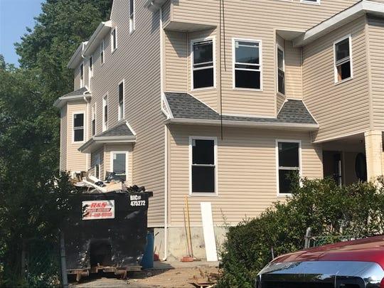 20 Claremont Ave., Mount Vernon, on Aug. 22, 2017,