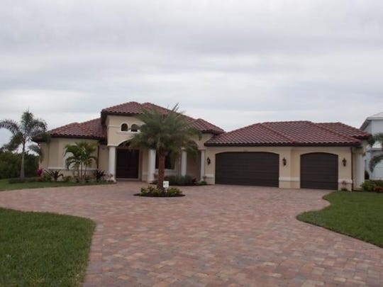 This home at 3920 Surfside Blvd., Cape Coral, recently sold for $1.06 million