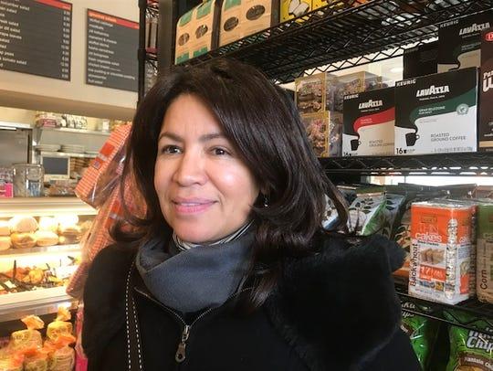 Jackie Olmeda