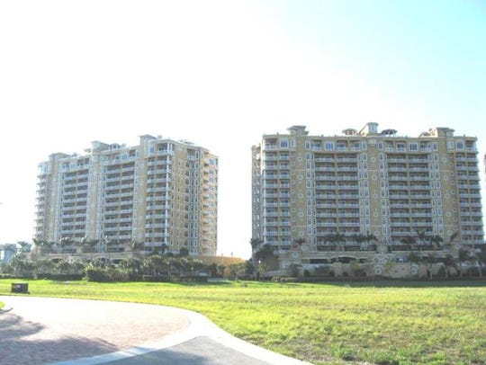 A condo at 6061 Silver King Blvd, 804, Cape Coral, recently sold for $705,000.
