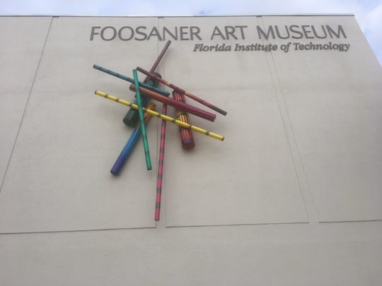 Florida Institute of Technology announced Friday that it will move the Foosaner Art Museum out of the Eau Gallie Arts District.