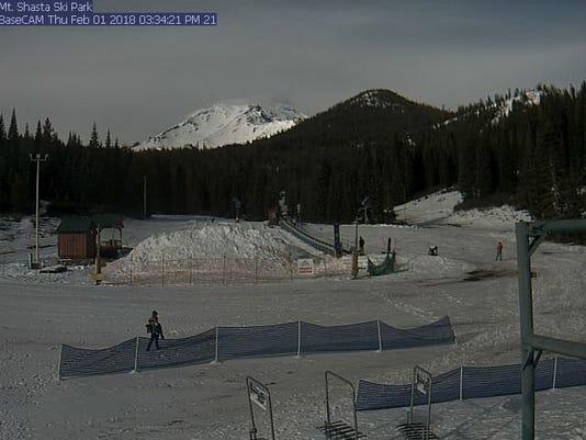 Ski Park closes again