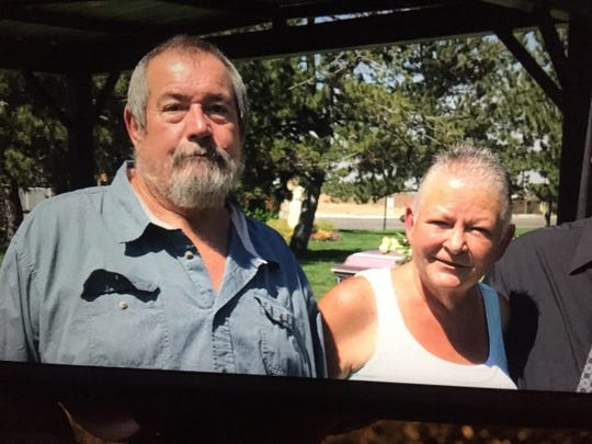 Jerry and Susan McFalls have been missing since Jan. 11, 2018 but officials may have an update on their possible whereabouts.
