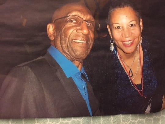 Diane and John Smith.