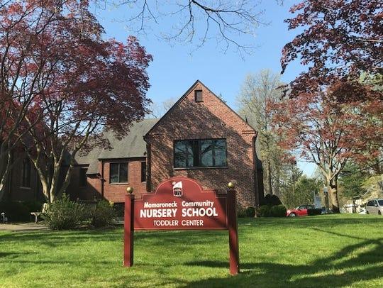 Mamaroneck Community Nursery School St. John's Lutheran