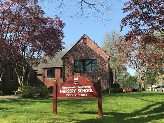 Mamaroneck Community Nursery School St John S Lutheran
