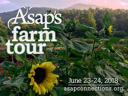 ASAP Farm Tour