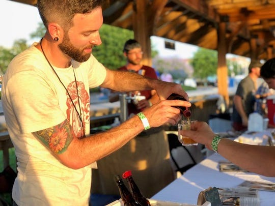 DoMo Brewfest will take place Saturday at Monroe Civic Center.