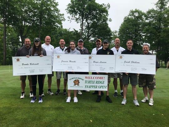 Turtle Ridge Athletic Association Inc., a non-profit