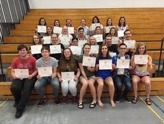 Neillsville High School celebrates graduates in Class of 2018
