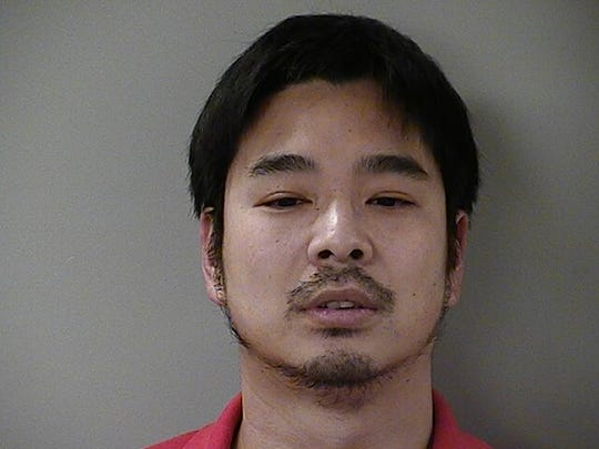 Daisuke Hondo, 37, was sentenced to two years of unsupervised probation after photographing a teen girl in a Murfreesboro department store bathroom.