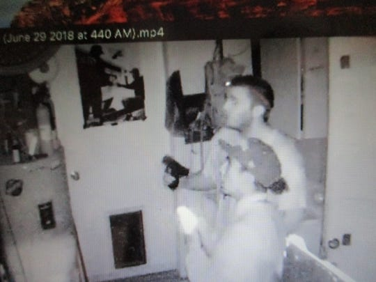 Reno Police are looking for help identifying these