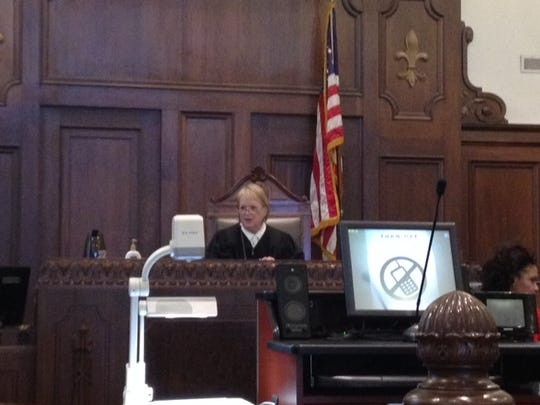 Judge Amy Whitten was appointed by Judge Tomie Green as special master in the matter.
