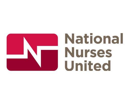 National Nurses United logo