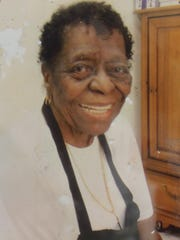 Rachel Pinkney served on the board for 27 years and passed away in January.