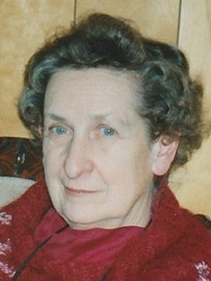 Margaret (Peggy) Magnus died peacefully on August 22, 2014 in her home in Snohomish, WA.
