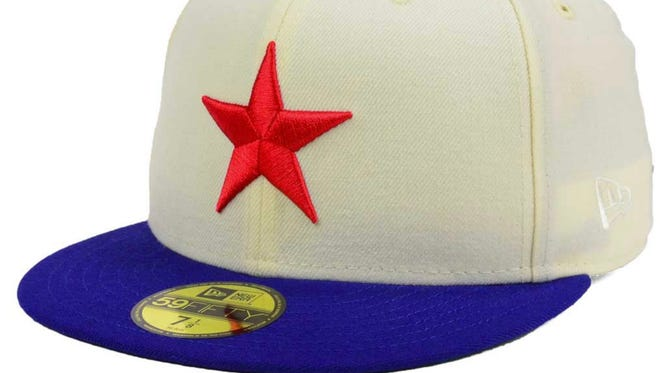A Detroit Stars baseball hat is being produced by LIDS Sports Group for $34.99.