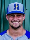 Henderson Flash pitcher Christian Beckley