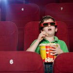 There are multiple opportunities to enjoy a family friendly movie this summer.