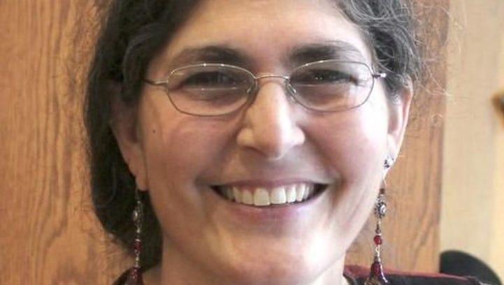 Karen Kubby, Press-Citizen Writers' Group