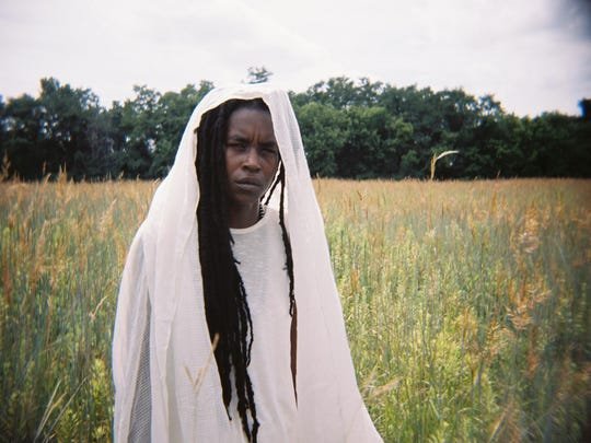 Moor Mother will be one of the artists appearing at the Memphis Concrète festival at Crosstown Arts this weekend.