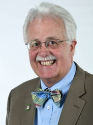 R. Larry Smith, running for County Commission Seat