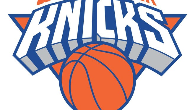 Logo for the Westchester Knicks as of January 9th, 2016.