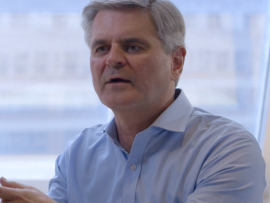 Steve Case - Co-founder, AOL