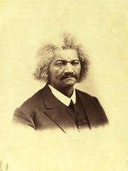 Frederick Douglass photo